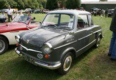 1959 NSU Prinz