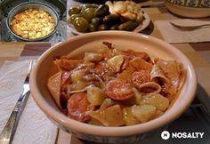 Okra, Meat, Chicken, Food, Red Peppers, Gumbo, Essen, Meals, Yemek
