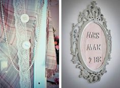 'Mrs Mac 2 Be' - Pretty Little Vintage Bridal Shower