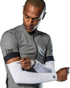 Bontrager Bontrager UV Sunstop Bike Arm Covers