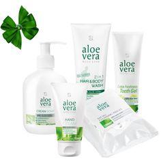LR Health & Beauty - Aloe Vera Basis série