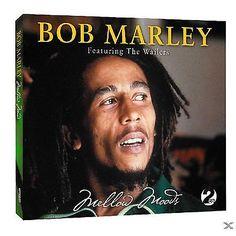 Bob Marley - Mellow Moods - (CD)sparen25.com , sparen25.de , sparen25.info