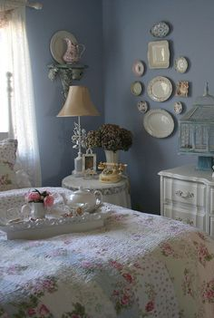 Cindy's Beautiful Bedroom