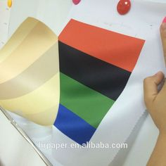 100gsm Sticky Dye Sublimation Transfer Paper for Sportswear http://www.hrpaper.cn/product/529989768-213164928/100gsm_Sticky_Dye_Sublimation_Transfer_Paper_for_Sportswear.html