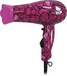 Need a new Hello Kitty blow dryer since my boyfriend is basically burning the Hello Kitty one i have now