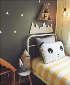 awesome kids' rooms on instagram by http://www.cool-homedecorations.xyz/kids-room-designs/kids-rooms-on-instagram-2/