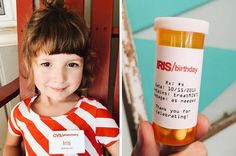 No one loves the pharmacy as much as Iris Gill.
