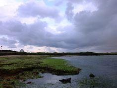 [2012.10.30] 바다와 경계 X10     후지필름 4기 객원리포터 서강대 이지윤 님의 작품입니다.     해질녘 제주도의 바다를 담은 작품입니다.       어둑어둑해진 바다와 구름이 경계를 이루워     마치 구름과 땅이 닿을 것 같은 느낌이 들게하는 사진이네요.     바다와 하늘은 참 닮은 것 같지 않나요?^^     <사진정보>     조리개값: F/4   노출시간: 1/140초   ISO감도: ISO-100   초점거리: 9mm     http://blog.naver.com/fujifilm_x/150147596908