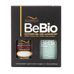 BSG BeBio Matching Gel & Lacquer Set 64 LILYPAD