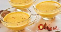 Milk and Ayurveda: The role of milk in Ayurveda is responsible for maintaining our immunity, vitality, complexion, luster and strength of our entire body. The post Milk and Ayurveda Milk Recipes, Real Food Recipes, Cooking Recipes, Healthy Recipes, Ayurveda, Turmeric Golden Milk, Turmeric Drink, Turmeric Water, Italian Recipes