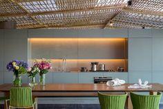 Gisele Taranto Arquiteturaが手掛けたキッチン