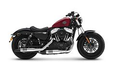 Harley-Davidson® Forty-Eight® for sale