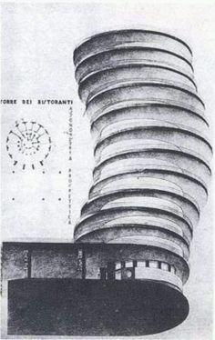 Mario Ridolfi restaurant