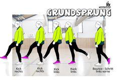 Jumpstyle Grundsprungkarte #sportunterricht #sportlehrer #sportlehrerin