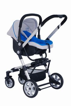 Baby Strollers with Car Seats