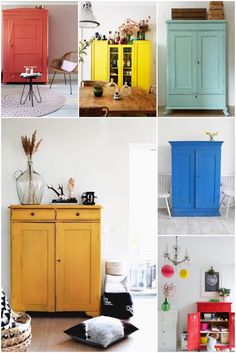 Antieke kast verven, hot or not? inspiratie) - One Hand in my Pocket - Antieke kast verven, hot or not? inspiratie) – One Hand in my Pocket Antieke kast verven, - Ikea Furniture, Upcycled Furniture, Furniture Makeover, Painted Furniture, Classic Home Decor, Home And Deco, Cheap Home Decor, Home Decor Accessories, Room Inspiration