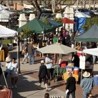 Photos | St. Philip's Farmers' Market