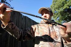 How to Tune Your Bow: 15 Steps to Perfect Arrow Flight   Field & Stream