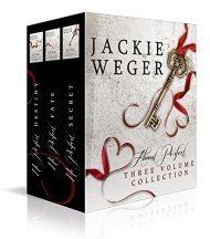 Almost Perfect: Three Volume Collection by Jackie Weger ebook deal