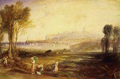 Margate 1830 JMW Turner