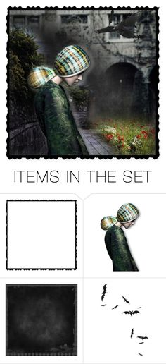 """""""In the shadows"""" by lazer-blade ❤ liked on Polyvore featuring art"""