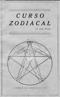 1951 Cours zodiacal