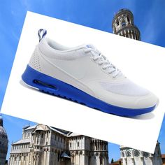 sneakers for cheap e5ac8 225e2 Air Max Thea stampa Uomo