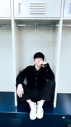 Suho EXO ('ω `♡)