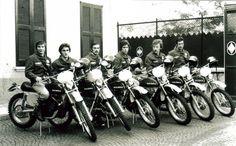Squadra-Gilera-anno-1973-Oldrati-Brissoni-Signorelli-Paganessi-Gavazzi-Gritti-