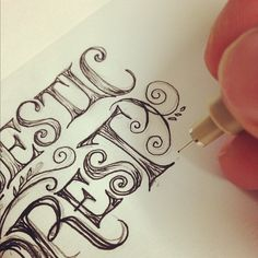 some wintery product line #lettering ❄#sketch #micron #moleskine #logo #design #typography #beejaedee
