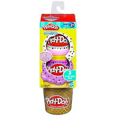 Play-Doh Sweet Shoppe Doh - For the twins