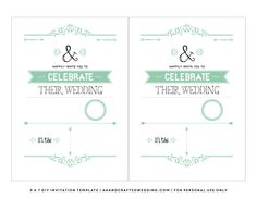 FREE-rustic-wedding-invitation-template-ahandcraftedwedding.com-for-personal-use-only-01.png (3300×2550)