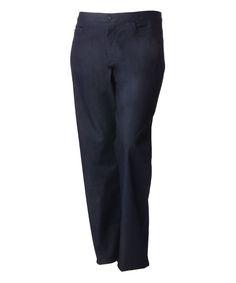 Indigo Evertrue Jeans - Plus