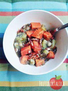 Desayuno perfecto #frutihortalica #chiapudin https://m.facebook.com/Frutihortalica #healthylifestyle