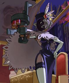 Black Dhallia from Skullgirls Skullgirls, Character Concept, Character Art, Gamers Anime, Kawaii, Poses, Anime Comics, Female Characters, Cool Drawings