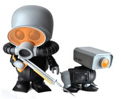 Playge Jamungo Squadt Fr0g s002 & K11 Spot set, $115 with free US shipping