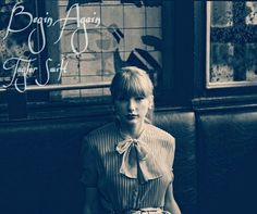 Taylor Swift, edit, and begin again image