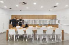 Gallery - Brookfield Multiplex Melbourne / Woods Bagot - 9