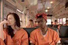 Piwee is coming soon! Street Marketing, Netflix, Prison, Orange Is The New Black, Saree, Fashion, Photography, Moda, Fashion Styles
