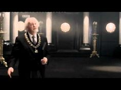 Hamlet - David Tennant [BBC Royal Shakespeare Company 2009] Act II, Scene II (Except my life)
