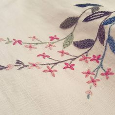 #프랑스자수 #야생화자수 #needlework #cozycoco #embroidery #자수타그램 #예쁘다그램 #코지코코 #코지코코프랑스자수