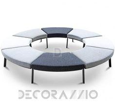 #scandy #scandystyle #scandinavian #scandinaviandesign #nordicdesign #design #interior #furniture #furnishings #interiordesign #designideas модульный диван Erik Joergensen Global, global-ej-2100