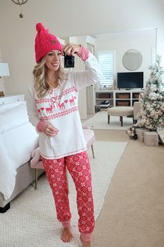 aa0af869a1 Cyber Monday Amazon women s Christmas pajamas Womens Christmas Pajamas