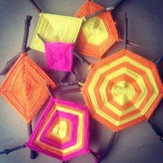 Summer Solstice Craft