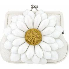 Diasy Chain coin purse
