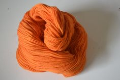 Hand Dyed Bluefaced Leicester Superwash by KookaburraYarns on Etsy