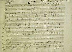 Requiem de Mozart —