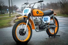 WSK scram and cafe - Inazuma café racer Augusta Westland, Inazuma Cafe Racer, Scrambler, Cars And Motorcycles, Motorbikes, Two By Two, Vehicles, Poland, Projects