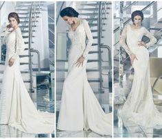 Las novias de Pollardi Fashion Group