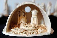 Des crèches qui séduisent amateurs de céramique et fous de Noël
